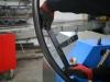 Radienmessgerät für Außen- und Innenradien