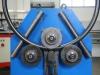 Ringbiegemaschine halbautomatisch